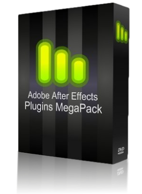 Mega Pack de plugins pour After Effect