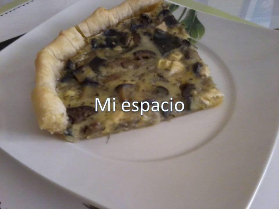 Novelas de lola rey tarta de berenjenas con queso de cabra - Nata para cocinar mercadona ...