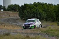 Spectacol total in Cupa Suzuki pe macadamul de la Danube Delta Rally