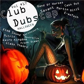 VA Club Dubstep 17 Helloween