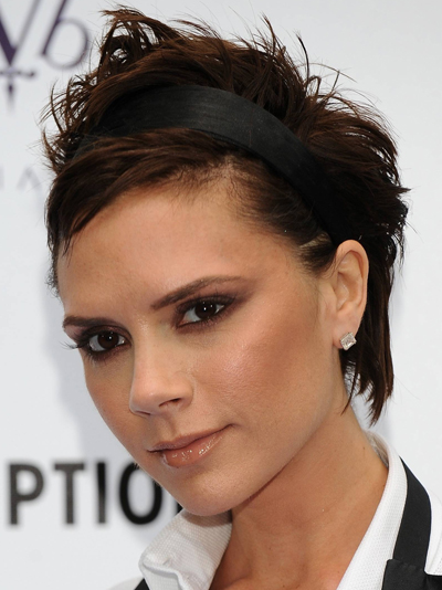 Short Hairstyles for Ladies Best Hairstyles Haircuts Celebrity Short ...