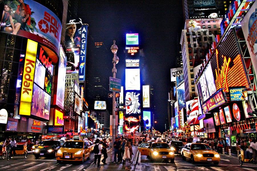 Onde estudar inglês em Nova York