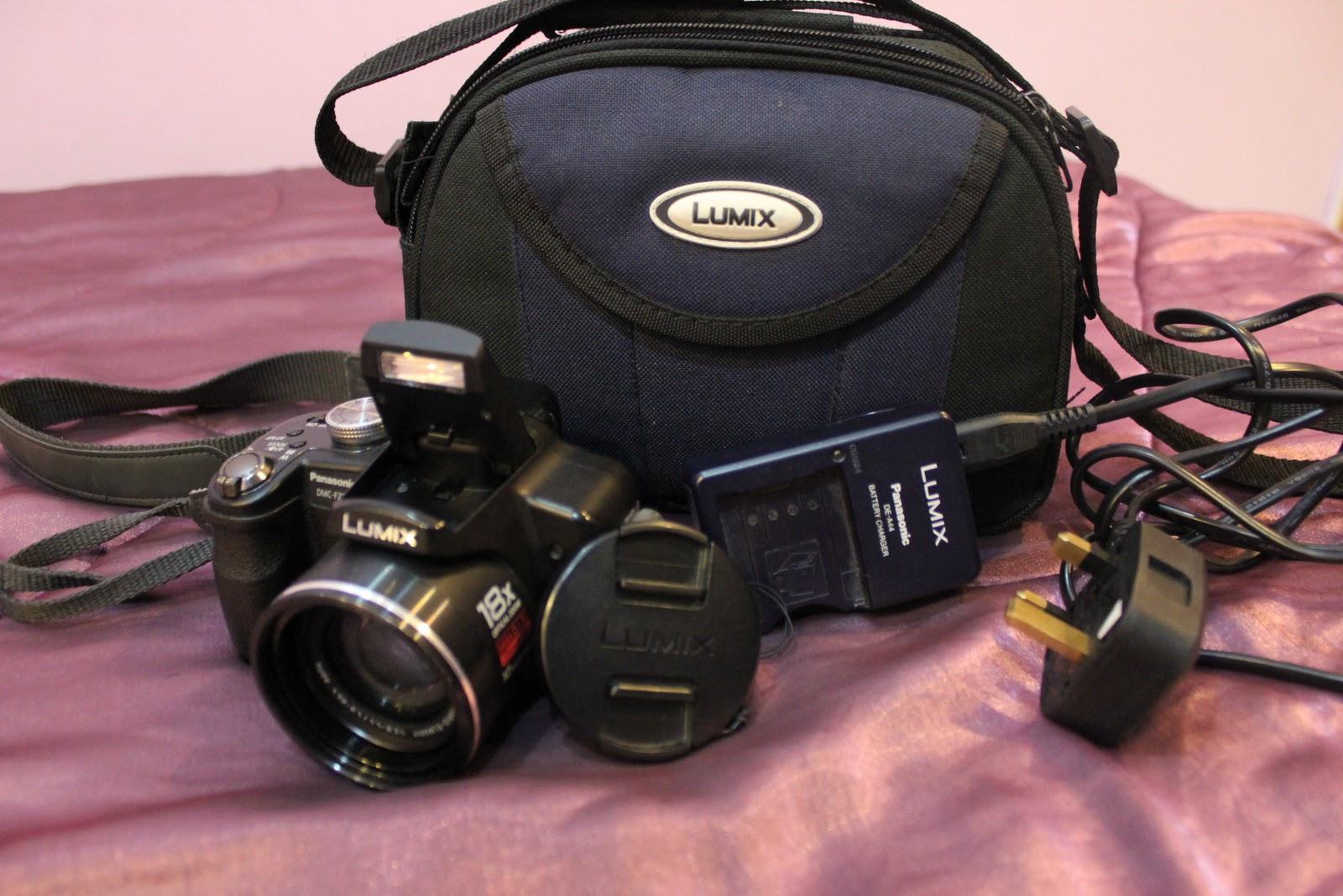 ravishing clothes panasonic lumix dmc fz28 camera. Black Bedroom Furniture Sets. Home Design Ideas