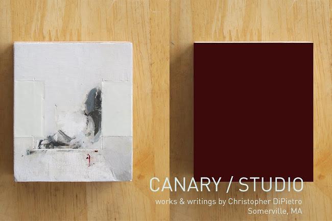 CANARY / STUDIO
