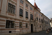 Institute of the English lady in St. Poelten