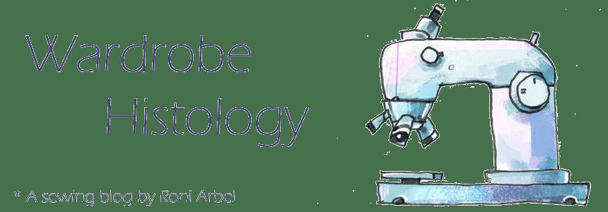 Wardrobe Histology