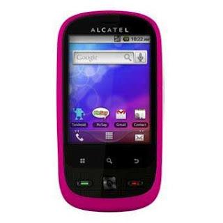 Alcatel OT-890D