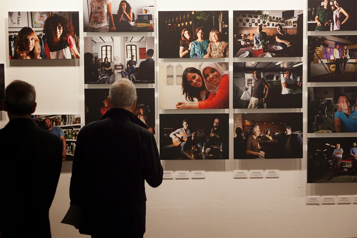 Arte y Cultura, Universo Melilla, Instituto Cervantes