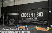 Crossfit Castelldefels