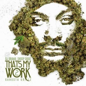 Snoop Dogg-Thats My Work Vol.2