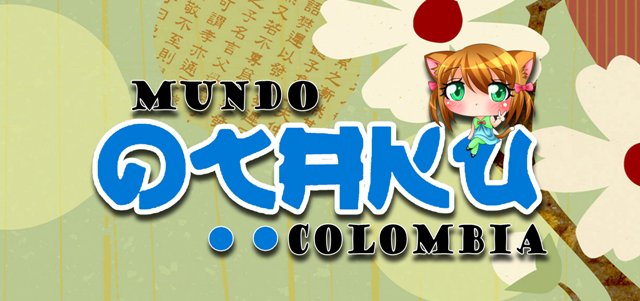 mundo otaku colombia