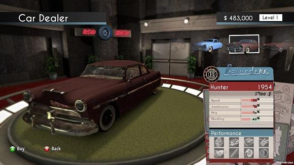 Download Game PC Motorama [Full Version]