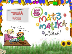 Share 'Contoh power point pembelajaran matematika SD' On ...