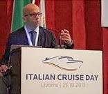 Italian Cruise Day: conclusa con successo