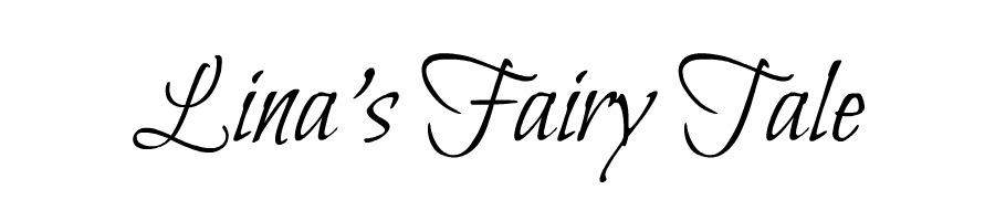 Lina's Fairy Tale