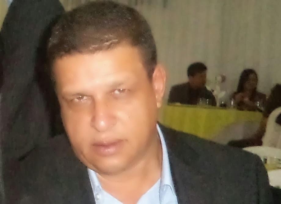 Luiz Carlos S.Gomes