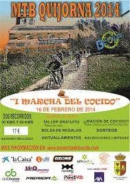 MARCHA DEL COCIDO