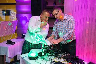 Esküvői dj-k