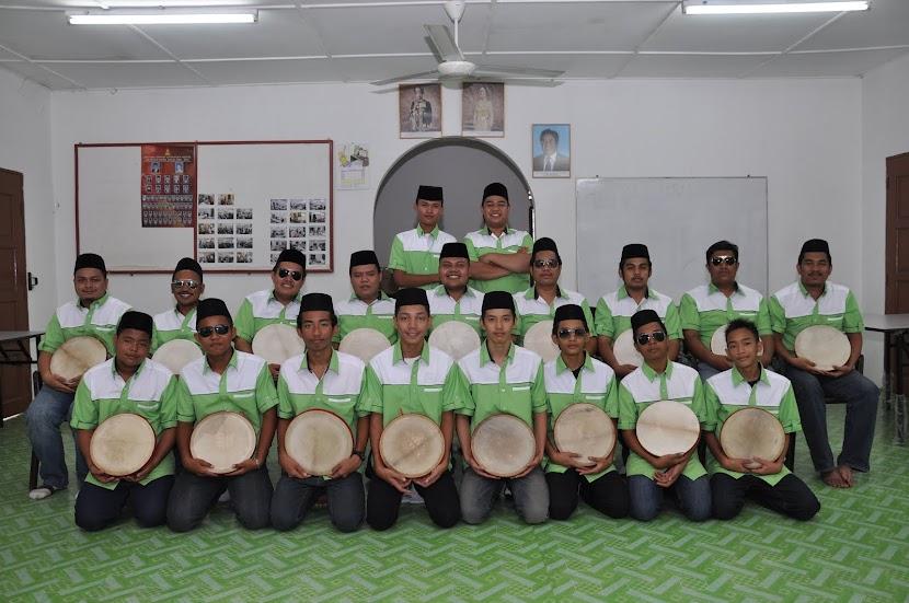 Persatuan Kompang Au1