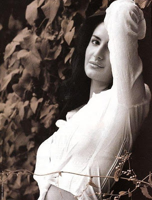 Katrina Kaif on CineBlitz Magazine Pictures