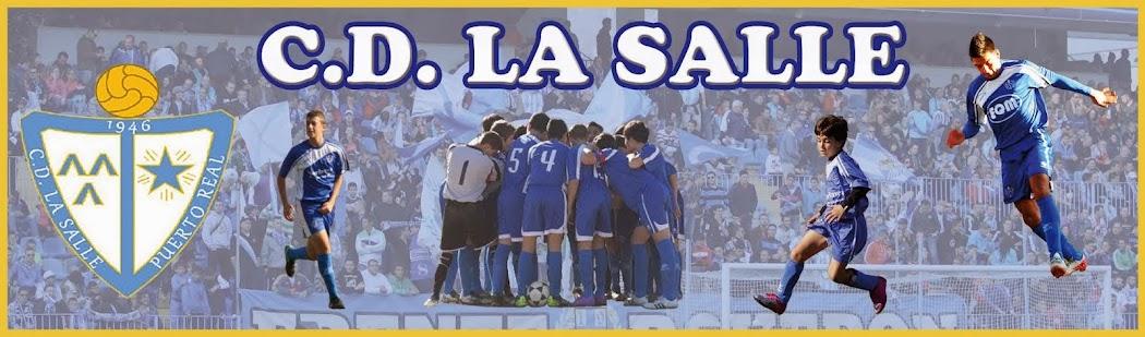 La Salle - Temporada 2013/2014