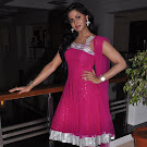 Karthika Nair in Pink churidar Photo Gallery
