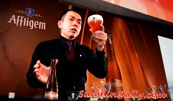 Affligem A Legacy of Craft Brew, Affligem, Craft Brew, Belgium Beer, Belgian Beer, Belgian Brew, Affligem Media Launch Hilton KL