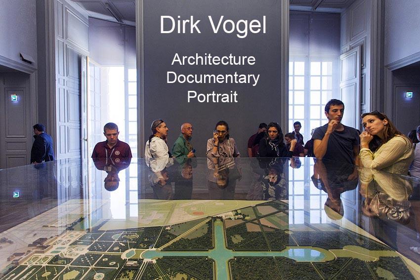 Dirk Vogel, Diplom-Photodesigner