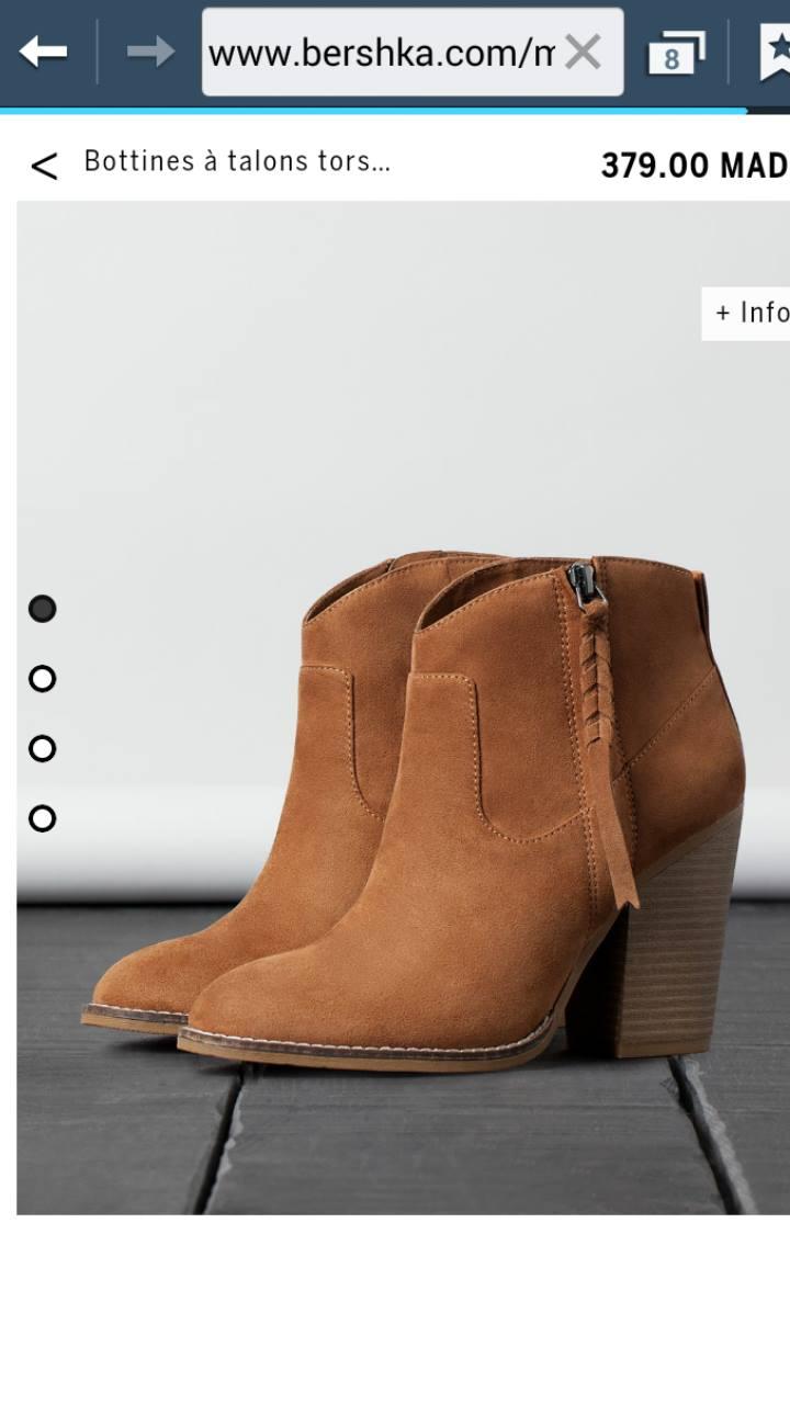 ambiance beauté et bien être: sélection shopping spéciale chaussures