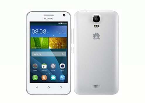 Spesifikasi Dan Harga Huawei Y3, Ponsel Android 700 ribuan