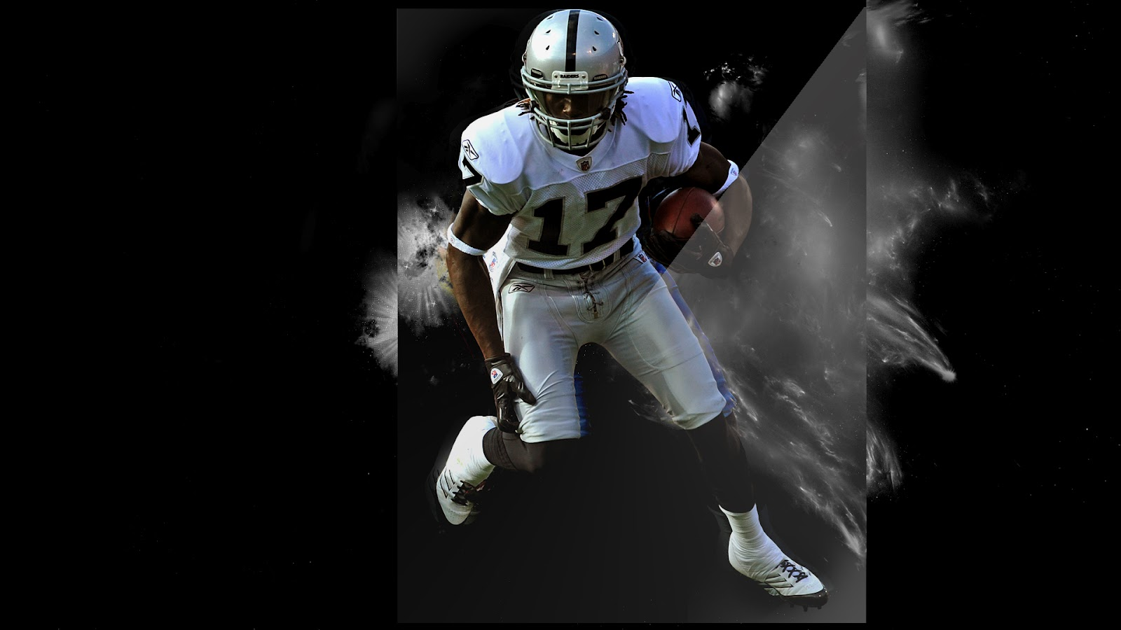 Darren Dalton HD Wallpapers Denarius Moore Oakland Raiders HD Quality NFL Wallpaper