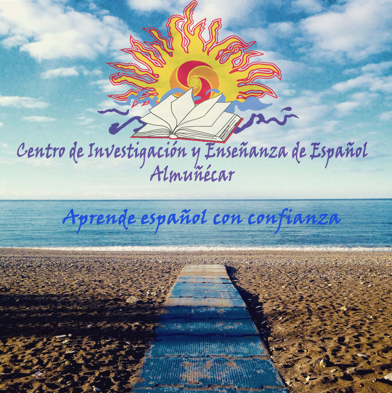 Spanish Language Courses in Almuñécar