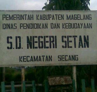 foto lucu orang indonesia