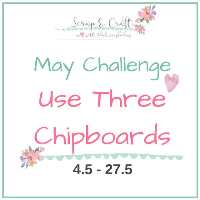 May 2018 Challenge