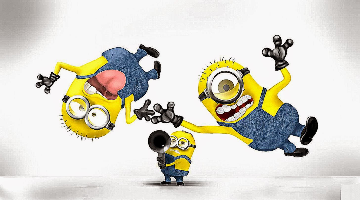 Despicable Me 2 Images Free Download | All HD Wallpapers