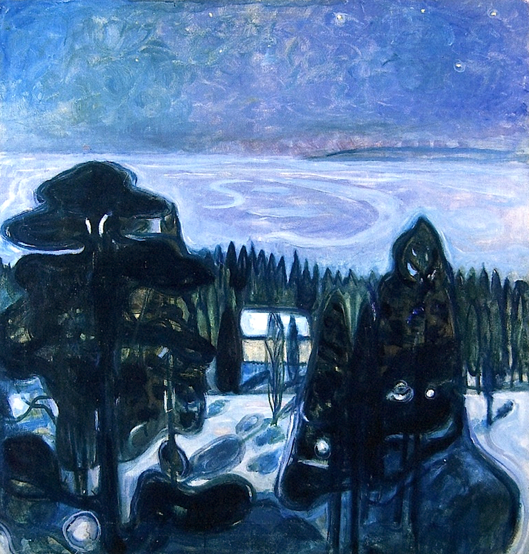 White Night (1900-1901)