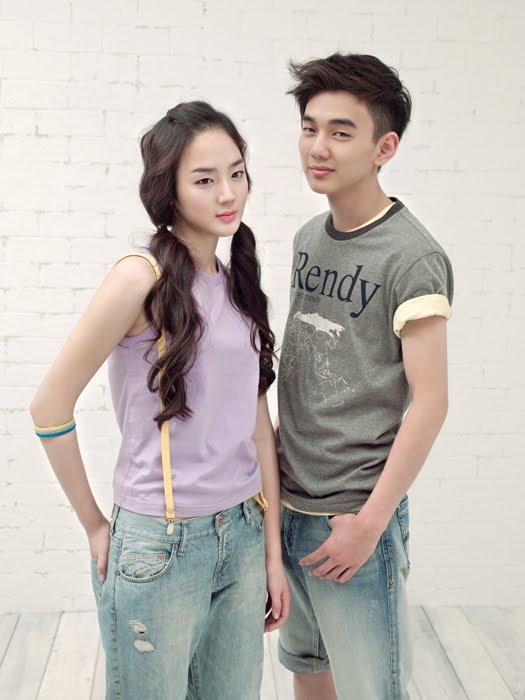 Model Baju Santai 2011 Pakaian Santai Terbaru Wanita Pria 2011