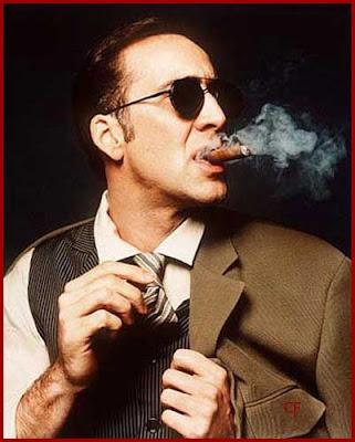 Nicolas Cage actor de cine