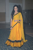 Srimukhi glamorous photo shoot-thumbnail-17