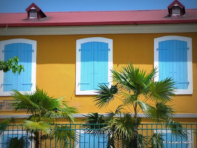 Guadeloupe - Pointe à Pitre