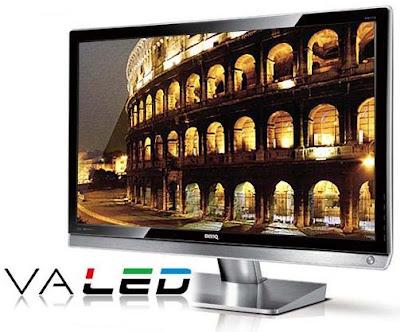 BenQ EW2730V Full HD LCD