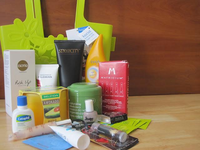 blog kosmetyczny, rozdanie na blogu, kosmetyki za free, darmowe kosmetyki, konkurs, blogerka rozdaje