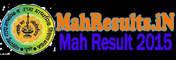 Check Maharashtra SSC Result 2015 Online - Mahresult.Nic.iN