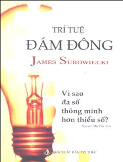 Download ebook Tri tue dam dong pdf