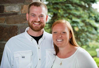Dr Kent Brantly and Dr Nancy,US doctors infected with Ebola