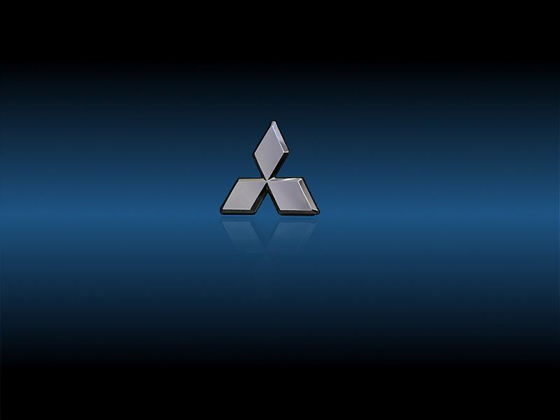 Auto Car Logos Mitsubishi Logo