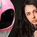 Naomi Scott será a Ranger Rosa no novo filme dos Power Rangers