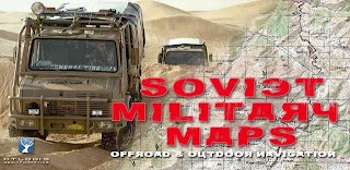 Soviet Military Maps Pro v1.1.9 APK free Download