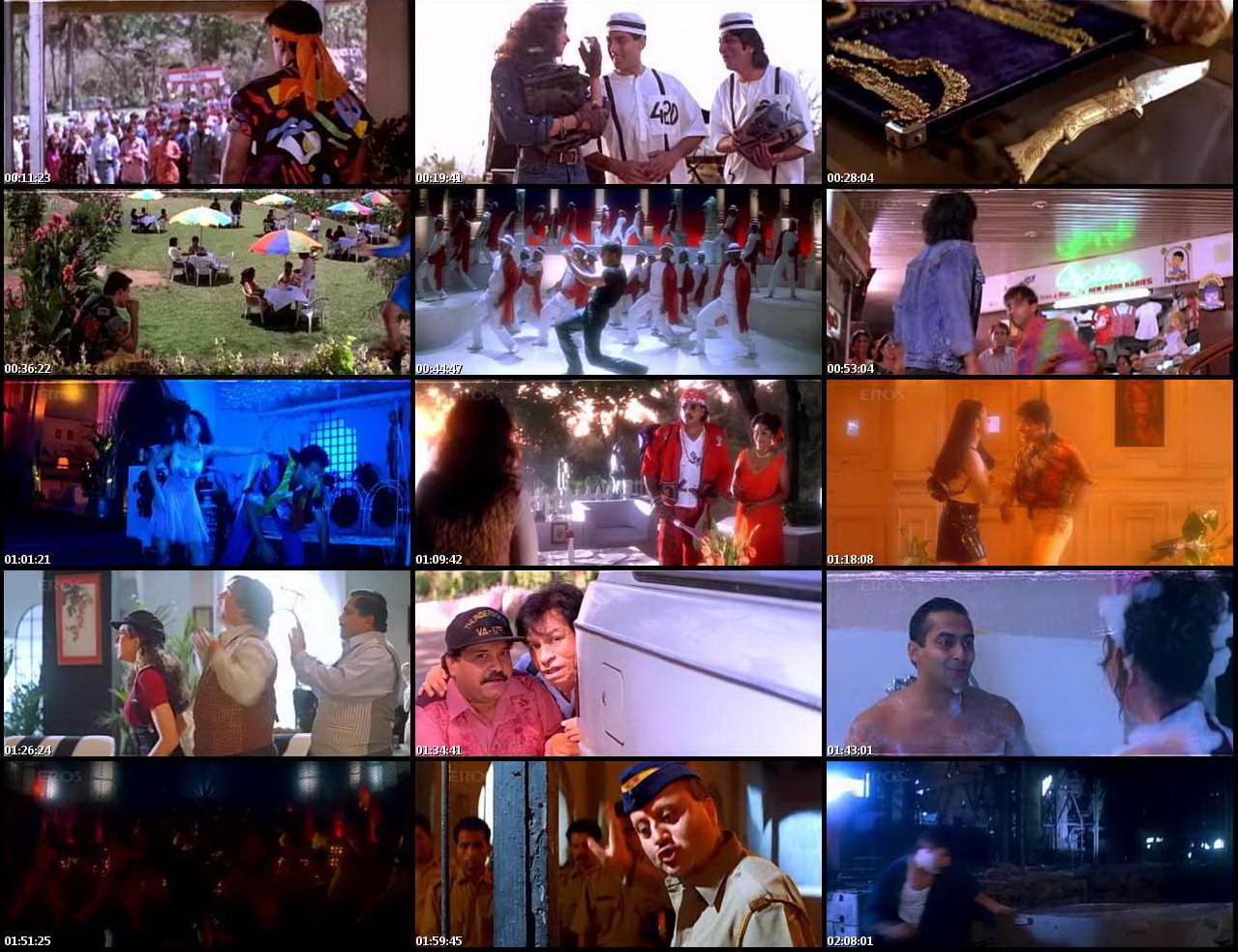 free full movies judwaa 1997 hindi movie dvdrip 400mb
