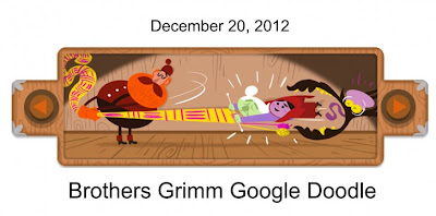 Brothers Grimm 200th Anniversary -9